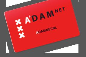 AIN bijeenkomst met AdamNet en Wikipedians
