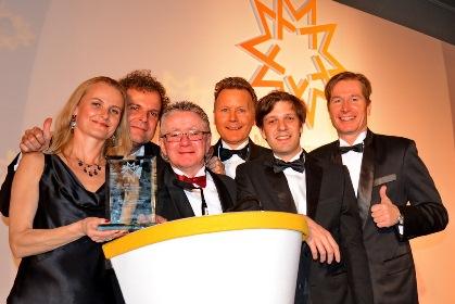 PwC wint voor de tweede keer de MPF Award