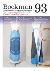 Boekmandebat 13/2: Creatieve Industrie
