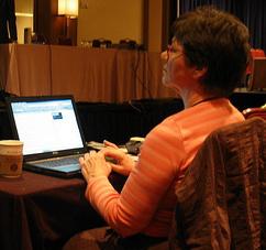 Blog: over Vogin-ip-lezingen en workshops