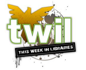 This Week in Libraries