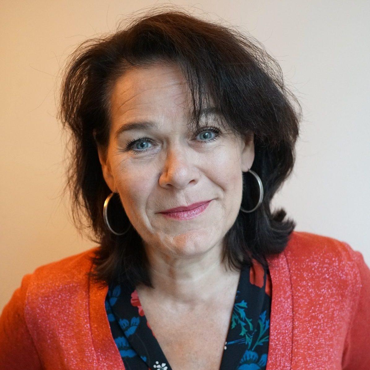 Natascha Bregstein