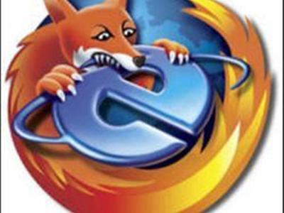 Internet Explorer verliest terrein