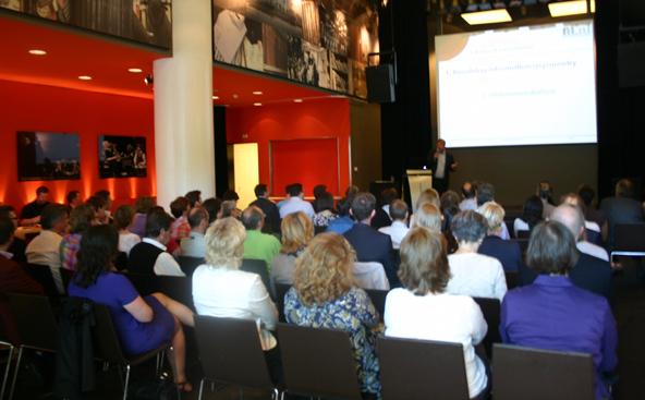 Auteursrecht in de tijd van Web 2.0: netwerkbijeenkomst bij Het Financieele Dagblad