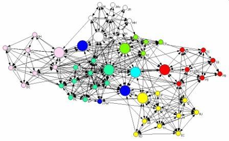 Nieuw netwerk voor informatieprofessionals Centraal Nederland
